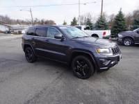 2015 Jeep Grand Cherokee Altitude SUV in East Hanover, NJ