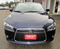Used 2014 Mitsubishi Lancer For Sale | Wiscasset ME
