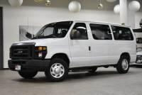 2013 Ford Econoline E-150 10 Passenger Van