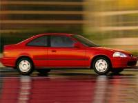 Pre-Owned 1998 Honda Civic EX Coupe For Sale | Raleigh NC