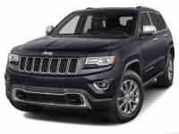 Used 2014 Jeep Grand Cherokee Limited 4x2 SUV 4x2 Near Atlanta, GA