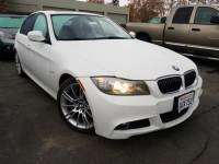 2010 BMW 3 Series 335i Twin-Turbo w/ Navigation