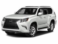 Used 2016 LEXUS GX 460 460 Luxury SUV 4x4 - Boone, NC