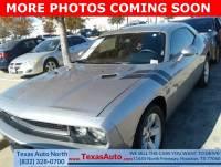 2014 Dodge Challenger R/T Rear-wheel Drive