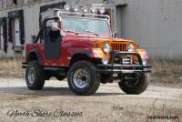 1986 Jeep CJ -PRICE DROP!!! - CJ 7- RESTORED 4X4- 4-INCH SUSPENSION LIFT -