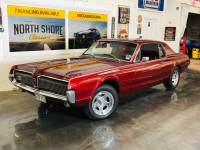 1967 Mercury Cougar -289CI-AUTO-TINTED WINDOWS-A/C RESTORED RELIABLE VINTAGE CLASSIC
