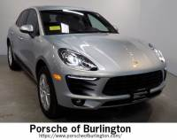 2017 Porsche Macan SUV in Burlington MA