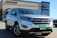 Used 2015 Ford Edge SEL in Ardmore, OK