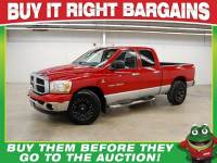 2006 Dodge Ram 2500 SLT - TOW PACKAGE - RUNNING BOARDS Truck Quad Cab