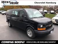 2014 Chevrolet Express 1500 Work Van Van