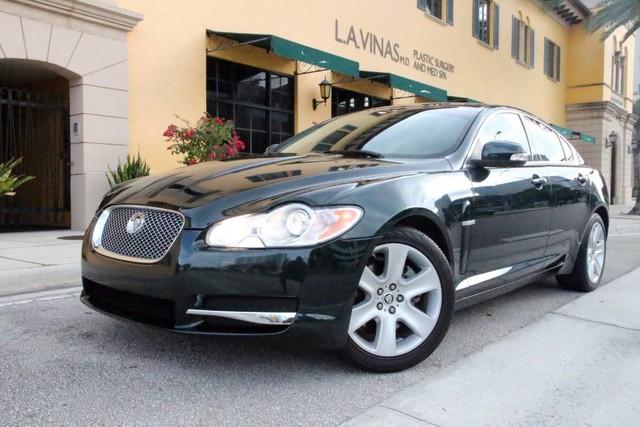 Photo 2009 Jaguar XF Luxury