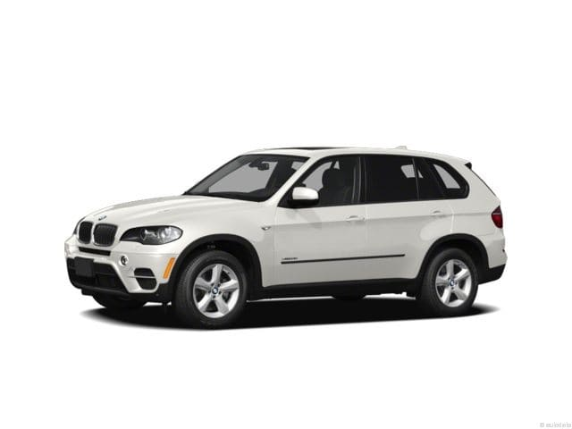 Photo Pre-Owned 2013 BMW X5 xDrive35i Premium SAV For Sale Corte Madera, CA