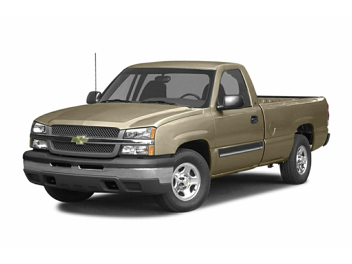 Photo Used 2005 Chevrolet Silverado 1500 Z71 Truck For Sale Findlay, OH