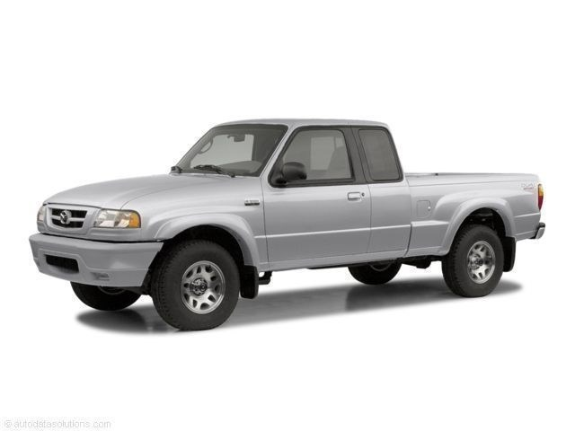 Photo Used 2003 Mazda B4000 Cab Plus 125 WB 4.0L Auto for sale in Milwaukee WI