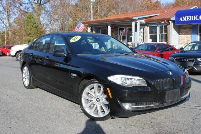 Photo 2011 BMW 5 Series 535i xDrive