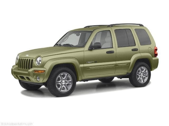 Photo 2003 Jeep Liberty Sport for sale in Toms River, NJ
