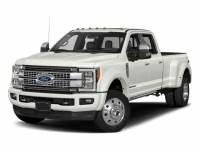 Used 2018 Ford Super Duty F-450 DRW Platinum 4WD CrewCab for Sale in Snohomish near Seattle, WA