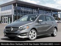 Used 2019 Mercedes-Benz B-CLASS AWD