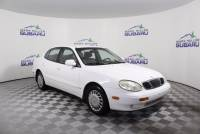 Used 2002 Daewoo Leganza SE in Salt Lake City