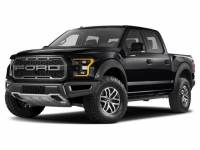2018 Ford F-150 Raptor Truck SuperCrew Cab Twin Turbo Regular Unleaded V-6 213