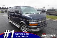 Pre-Owned 2006 Chevrolet Conversion Van Midwest RWD Low-Top