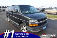 Pre-Owned 2003 Chevrolet Conversion Van Explorer Limited RWD Low-Top