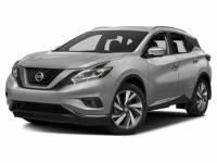 2017 Nissan Murano SL SUV near Houston