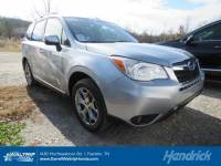 Used 2016 Subaru Forester 2.5i Touring in Franklin, TN
