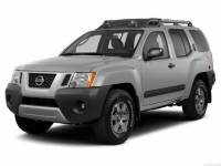 Used 2013 Nissan Xterra S 4WD Auto S For Sale in Colorado Springs, CO