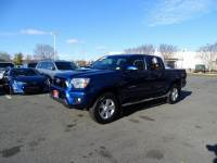 Pre-Owned 2015 Toyota Tacoma TRD Sport 4D Double Cab