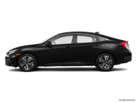 Used 2016 Honda Civic Sedan EX-T