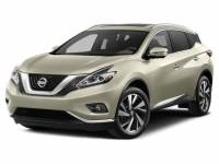 Used 2015 Nissan Murano Platinum FWD 4dr SUV in Greenville, SC