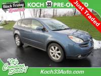 Pre-Owned 2006 Subaru B9 Tribeca Limited AWD