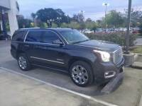 Pre-Owned 2015 GMC Yukon Denali Four Wheel Drive SUV
