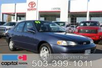 Used 1999 Toyota Corolla 4dr Sdn LE Auto in Salem, OR