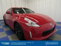 2017 Nissan 370Z Base Coupe in Franklin, TN