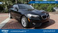 2015 BMW 2 Series 228i Convertible in Franklin, TN