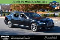 2016 LEXUS LS 460 L Ultra Luxury Package Sedan in Franklin, TN