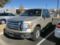 Used 2009 Ford F-150 XLT Pickup