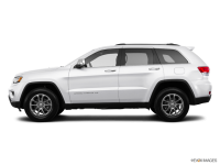Used 2016 Jeep Grand Cherokee RWD 4dr Limited 75th Anniversary SUV