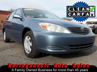 2004 Toyota Camry LE Auto Air Full Power Only 124K Super Clean