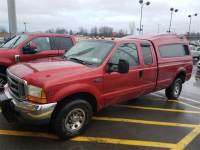 Used 2001 Ford Super Duty F-250 in Utica, NY