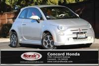 Pre-Owned 2013 FIAT 500e BATTERY ELECTRIC 2dr HB