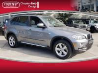Pre-Owned 2007 BMW X5 3.0si AWD 3.0si in Jacksonville FL