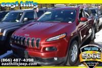 2017 Jeep Cherokee Latitude 4x4 SUV Long Island, NY