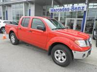 Pre-Owned 2009 Nissan SE Frontier