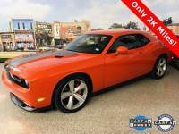 Used 2008 Dodge Challenger SRT8 Coupe for sale in Carrollton, TX