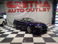 2003 Ford Mustang GT Deluxe Convertible - 4.6 LITER SUPERCHARGED!