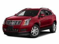 2016 Cadillac SRX Performance Collection - Cadillac dealer in Amarillo TX – Used Cadillac dealership serving Dumas Lubbock Plainview Pampa TX