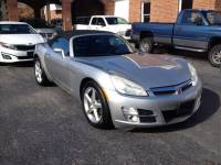 2008 Saturn SKY Base Convertible in Norfolk